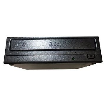 LG GH24NSD1 DVD-RW Internal 24x SATA Black OEM