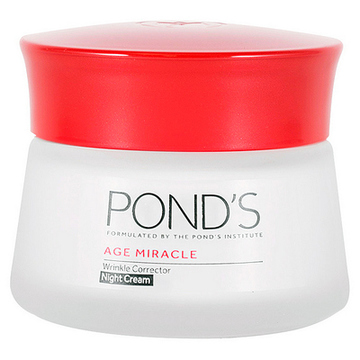 Anti-rynke natcreme Age Miracle Pond's (50 ml)