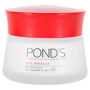 Anti-rynke dagcreme Age Miracle Pond's (50 ml)