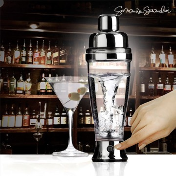 Summum Sommelier Elektrisk Cocktail Shaker
