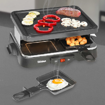 Tristar Raclette Grill RA2949