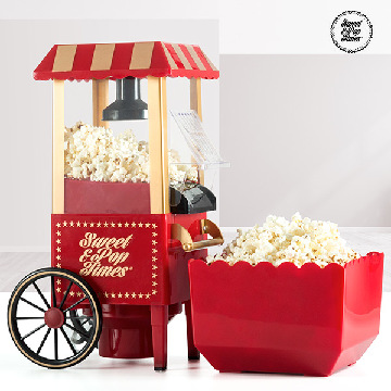 Sweet & Pop Popcornmaskine