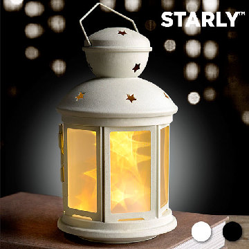 Starly LED Lanterne