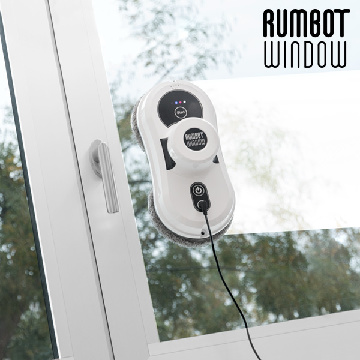 Rumbot Window Vinduesrengøringsrobot