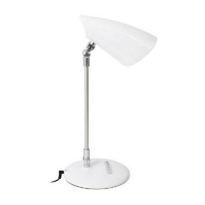 PLATINET TABLE LAMP 6W 1000 LUX TRADICIONAL