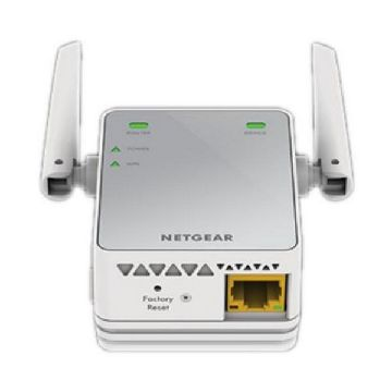 Access point Netgear EX2700-100PES WiFi N300 1xRJ45
