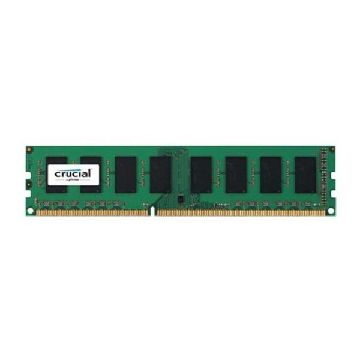 RAM Memory Crucial CT102464BD160B 8 GB DDR3L 1600 MHz PC3-12800