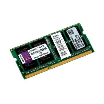 RAM Memory Kingston IMEMD30094 KVR1333D3S9/8G SoDim DDR3 8 GB 1333 MHz