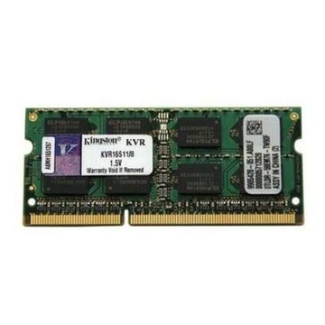 RAM Memory Kingston IMEMD30095 KVR16S11/8 SoDim DDR3 8 GB 1600 MHz