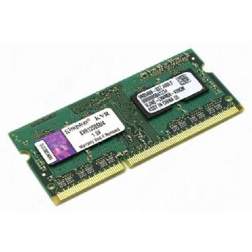 RAM Memory Kingston IMEMD30105 KVR13S9S8/4 SoDim DDR3 4 GB 1333 MHz