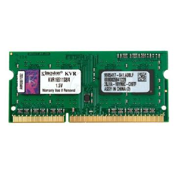 RAM Memory Kingston IMEMD30096 KVR16S11S8/4