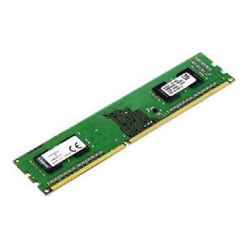 RAM Memory Kingston KVR16N11S6 2 GB DDR3 1600MHz Single Rank