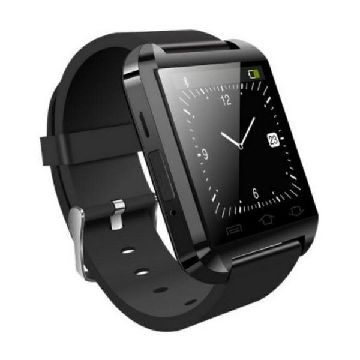 "Smartwatch BRIGMTON BWATCH-BT2N 1.44"" 44 g Sort"