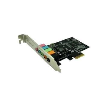approx! APPPCIE51 Internal Sound Card 5.1 PCX