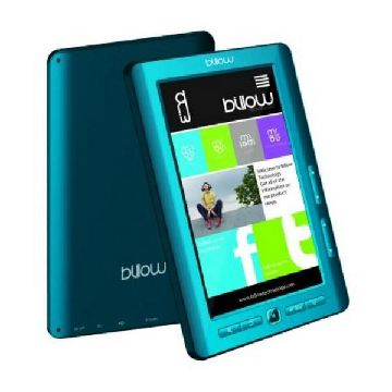 "Colour Book Reader Billow E2LB 7"" 4 GB Blau"