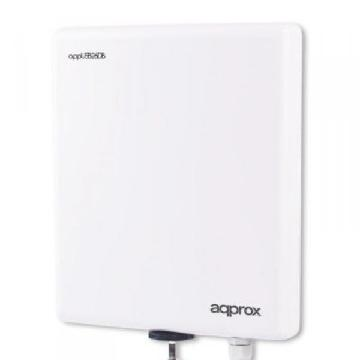 approx APPUSB26DB Antena directional panel.USB 26dBi