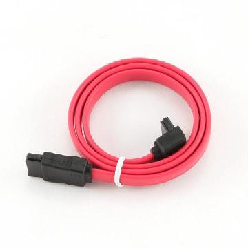iggual Cable Serial ATA III a Data 90º 0.50 Mts