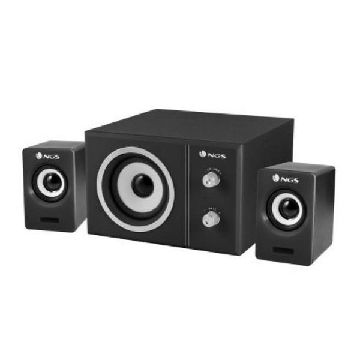 NGS Speaker Sugar 2.1 20W sort