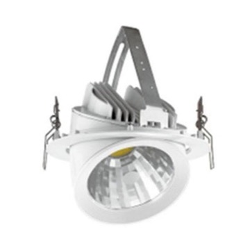 TomaLeds Downlight Adjustable ARCHOS 25W 4500k
