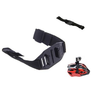 TAMTAM Adaptor Casco + Connection Compatible GoPRed