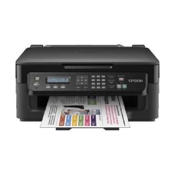 Epson Multifunctional WorkForce WF-2510WF Wifi Fax