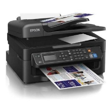 Epson Multifunctional WorkForce WF-2630WF Wifi Fax