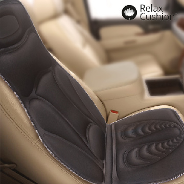 Relax Cushion Shiatsu Massage Sædevarmer