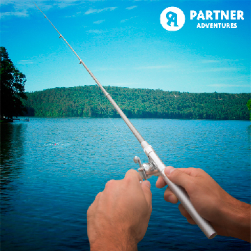Partner Adventures Fiskestangspen
