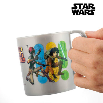 Star Wars Rebels Kop