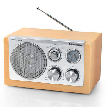 Audiosonic RD1540 Retroradio