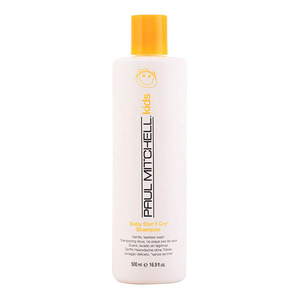 Paul Mitchell - KIDS baby don't cry shampoo 500 ml