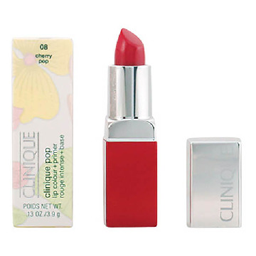 Clinique - POP LIP COLOR 3.9 gr 08-cherry pop