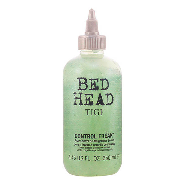 Tigi - BED HEAD frizz control & straightener serum 250 ml