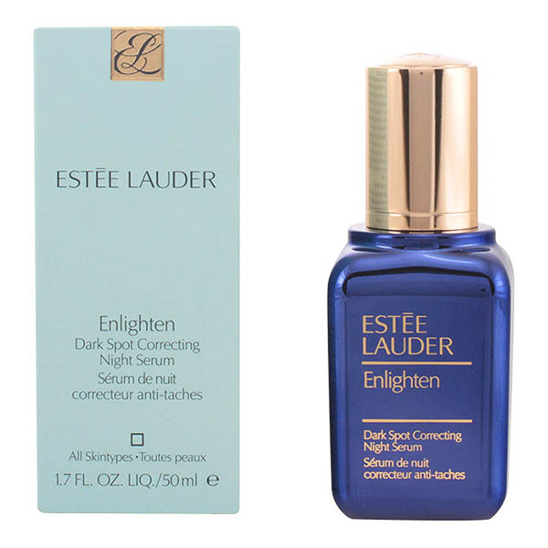 Estee Lauder - ENLIGHTEN dark spot correcting night serum 50 ml