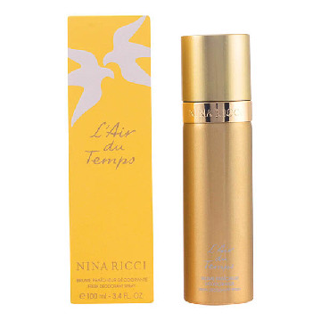 Nina Ricci - L'AIR DU TEMPS deo vaporizador 100 ml