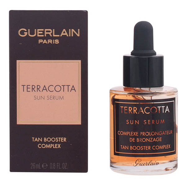 Guerlain - TERRACOTTA sun serum 26 ml