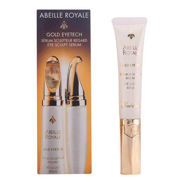 Guerlain - ABEILLE ROYALE gold eyetech sérum sculpteur regard 15 ml