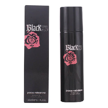 Paco Rabanne - BLACK XS FOR HER deo vaporizador 150 ml