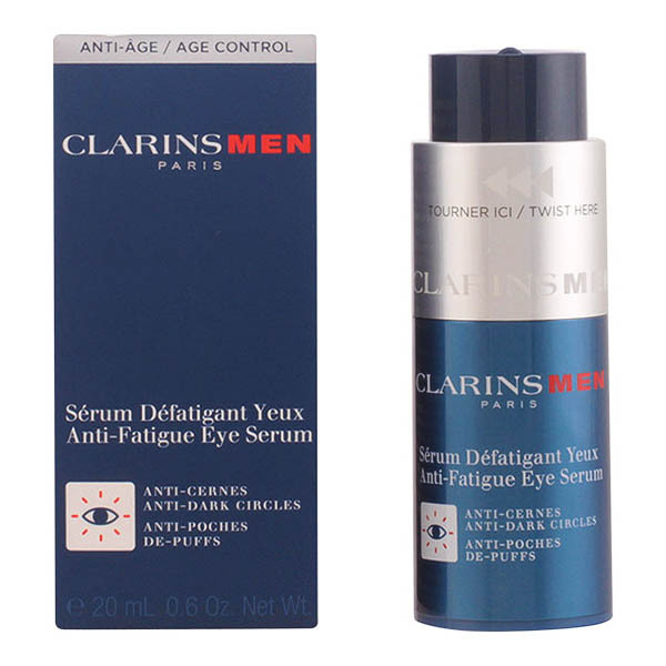 Clarins - MEN sérum défatigant yeux 20 ml