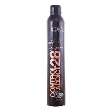 Redken - CONTROL ADDICT extra high-hold hairspray 400 ml