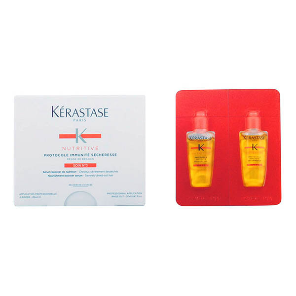 Kerastase - NUTRITIVE serum soin nº3 20x2 ml