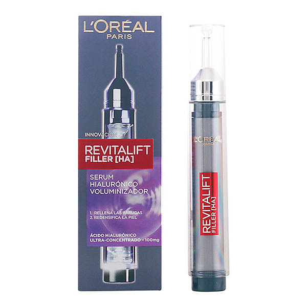 L'Oreal Make Up - REVITALIFT FILLER volumazing hyaluronic serum 16 ml
