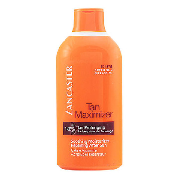 Lancaster - AFTER SUN tan maximizer soothing moisturizer 400 ml