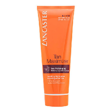 Lancaster - AFTER SUN tan maximizer soothing moisturizer 250 ml