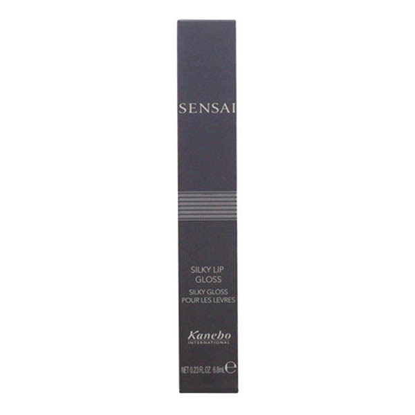 Kanebo - SILKY lip gloss 01 6,8 ml