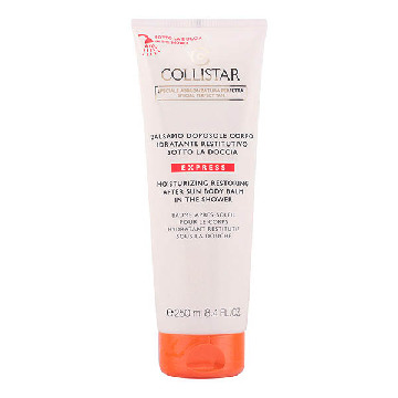 Collistar - PERFECT TANNING after sun balm 250 ml