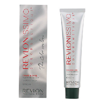 Revlon - REVLONISSIMO Color & Care High Performance NMT 66.60 60 ml