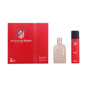 Sporting Brands - ATLETICO MADRID SET 2 Pcs.