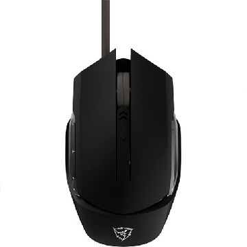 AeRedcool THUNDERX3TM20GR Mouse Gaming4000DPI Grey