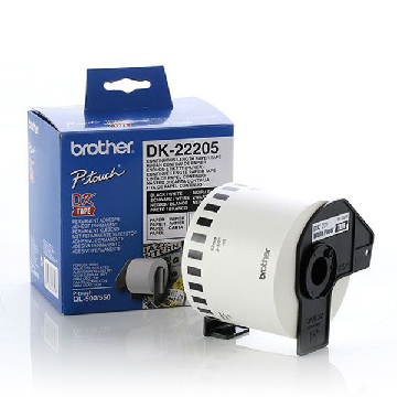 Brother Papel withtinuo QL550